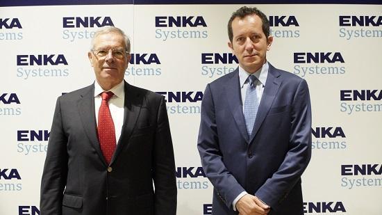 ENKA Systems Dünyanın En Büyük Yazılım Firması Olmayı Hedefliyor