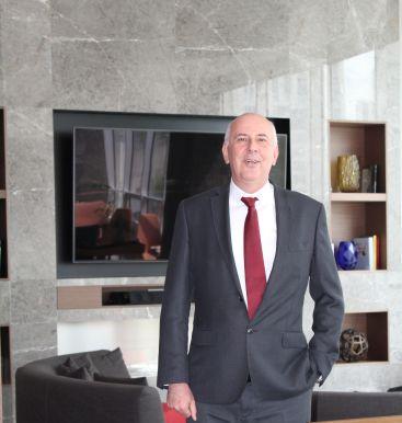 """Luftsis Genel Müdürü Uğur Darcan: """"Doğru teknolojiyi, doğru biçimde transfer ederek üretim sürecimize dahil edeceğiz"""""""