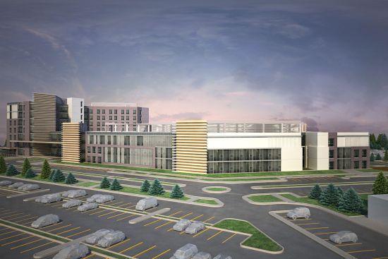 Armacell Yalıtım-Giresun Kale Devlet Hastanesi