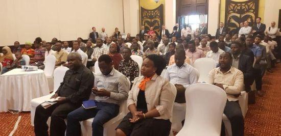 """İSİB, Tanzanya'da """"İklimlendirme Sektörü Tanıtım Günleri"""" Organizasyonunu Gerçekleştirdi"""