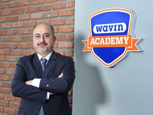 Wavin Academy'e Uluslararası Ödül