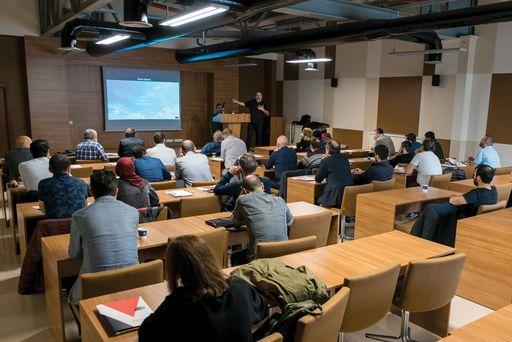 S&P Akademi'nin 2018 2. Dönem Eğitimleri Başladı