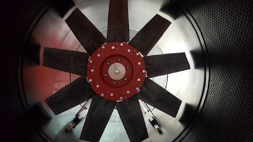 """Aironn, Faydalı Ürün Patentli """"Kızaklı"""" Tünel Fanını Pazara Sundu"""
