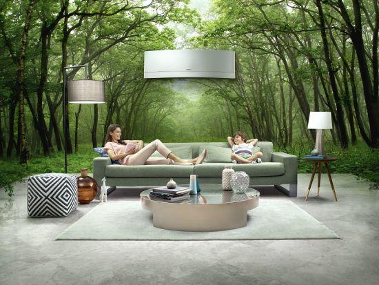 Daikin 2050 Çevre Vizyonunu Açıkladı