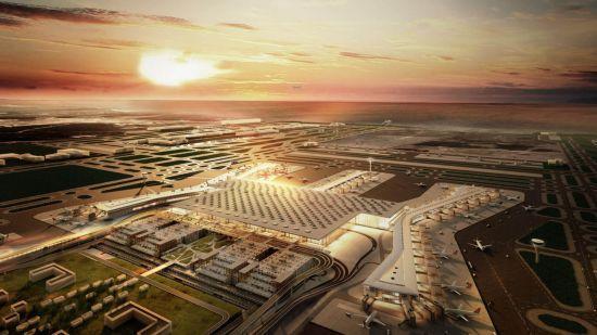 Danfoss-İstanbul Havalimanı