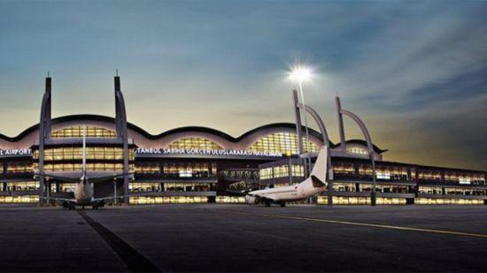 Aldağ-Sabiha Gökçen Uluslararası Havalimanı