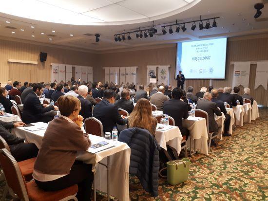 İklimlendirme Sektörü BIM Çalıştayı için Toplandı