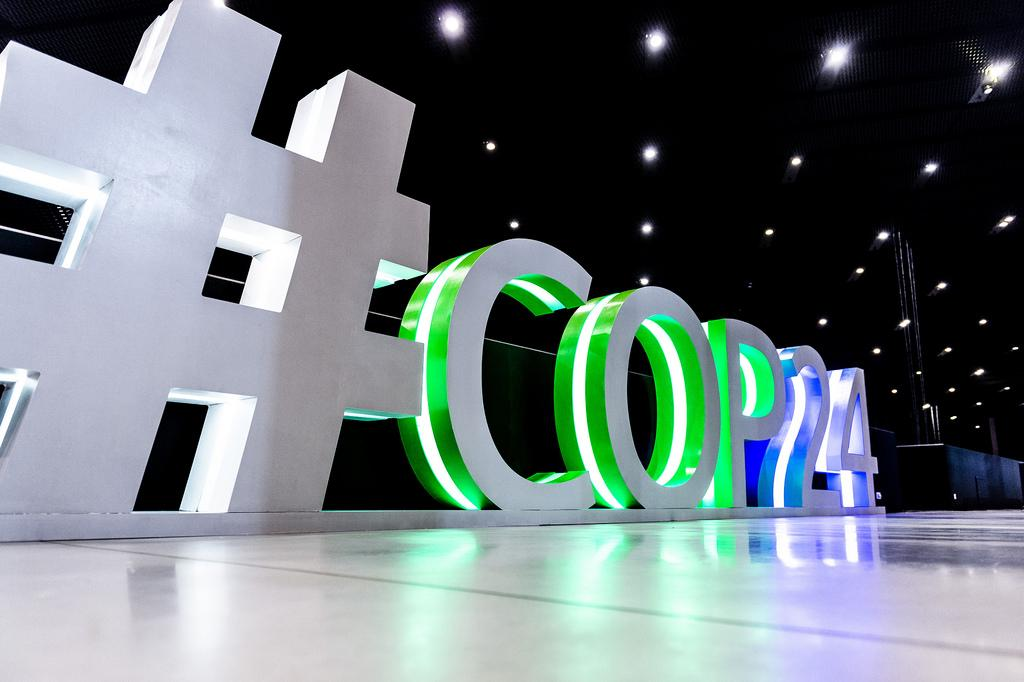 COP24'te EHPA ve PORT-PC Ortak Bildiri Yayınladı