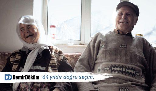 Türkiye'nin En Prestijli İki Reklam Ödülü DemirDöküm'e