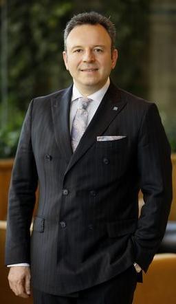 Vaillant Group Türkiye CEO'su Alper Avdel, Vaillant Group'un Kurum Kültürünü Anlattı