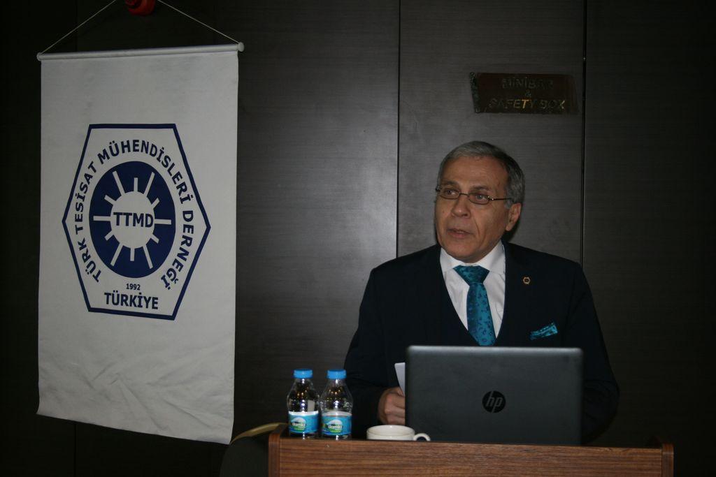 TTMD Strateji Planı 2019-2021 Değerlendirme Toplantısı Yapıldı