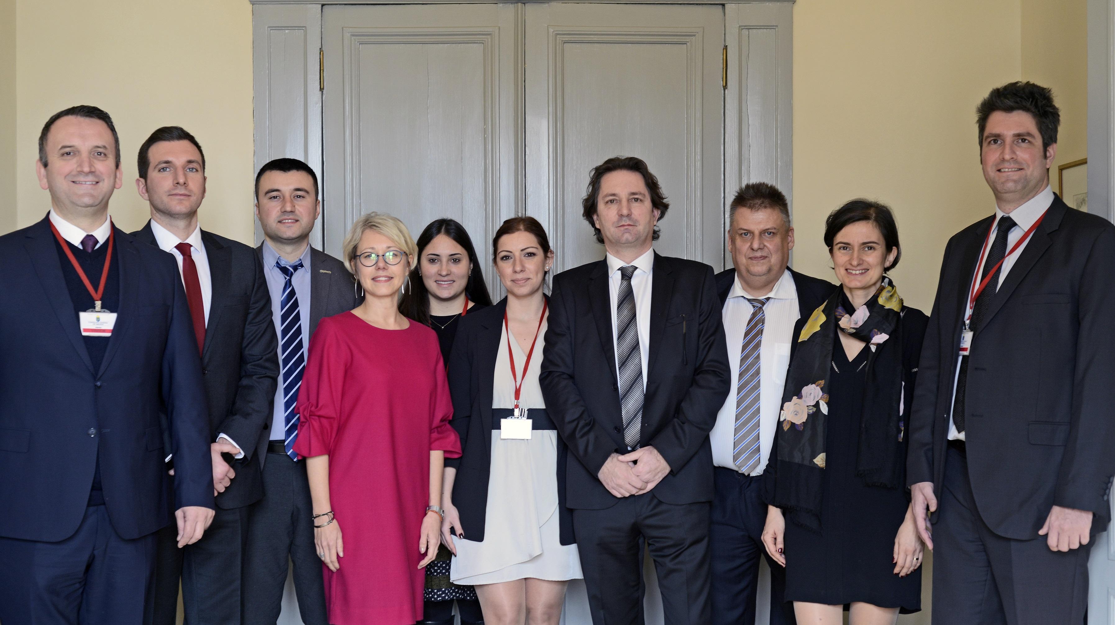 Türk Sanayisi Enerji Verimliliğinde Dünya Lideri İsveç'le İşbirliğinde
