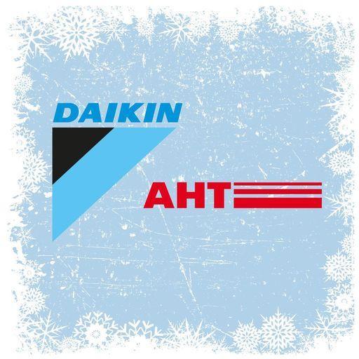 DAIKIN, Avrupa Ticari Soğutma Pazarı Lideri AHT'yi Satın Aldı