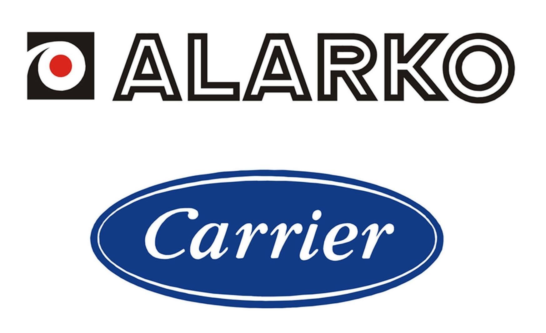 Alarko Carrier'da Yeniden Yapılanma