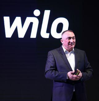 Wilo'nun Hedef Paylaşım Toplantısı'nda 2019'un Aksiyon Planı Açıklandı