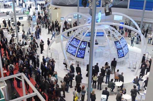 Ekonomi Bakanlığı, Hannover Messe'ye Yerli ve Milli Üretimle Katılan Türk Markalarını Destekleyecek
