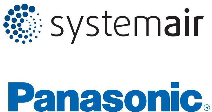 Systemair ve Panasonic, Entegre HVAC&R Çözümleri Geliştirmek Üzere İş Ortağı Oldu