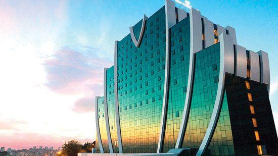 Daikin-Elite World Asia Hotel
