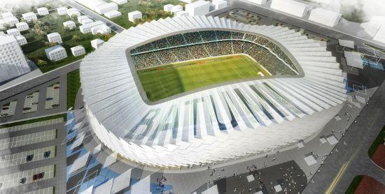 Etna-Batum Stadyumu