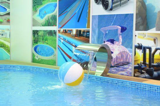 Havuz Sektörü, 2-5 Ekim 2019'da POOL Expo'da Bir Araya Gelecek