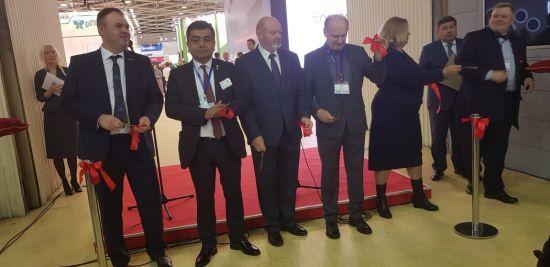 Climate World Fuarı, İSİB'in Katılımı ile Açıldı