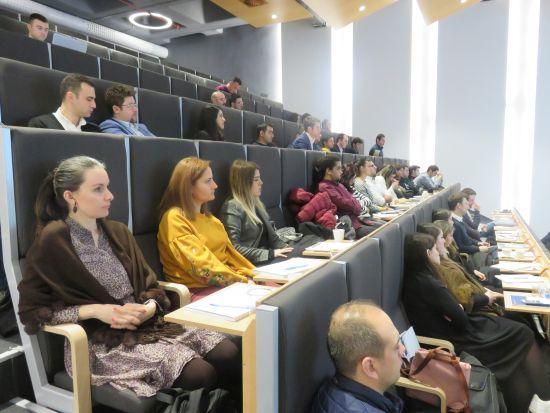 Vural Eroğlu Akademi İlk Mezunlarını Verdi