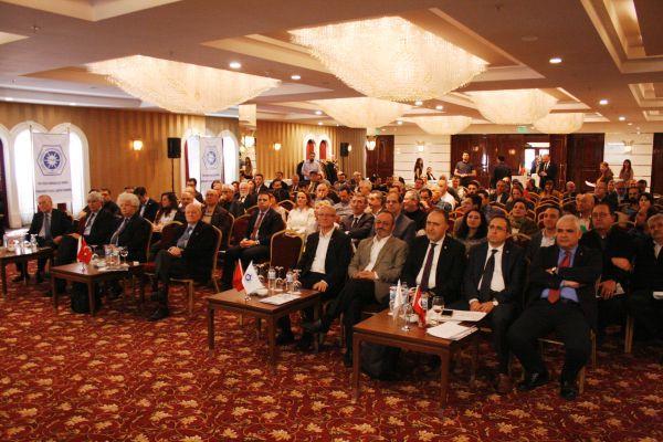 TTMD 13. Dönem Olağan Genel Kurulu Yapıldı