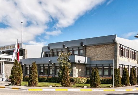Diyarbakır Adli Tıp Grup Başkanlığı Binası Havalandırmasında ALDAĞ A.Ş. Cihazları Kullanılacak