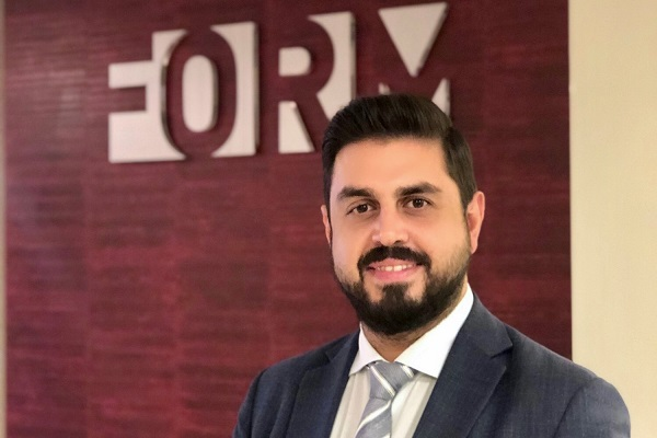 Form Şirketler Grubu'nda Üst Düzey Atama