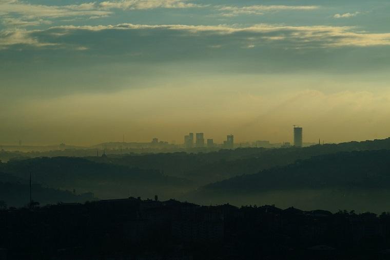 Hava Kirliliğinin En Önemli Sebeplerinden Biri, Isınma Amaçlı Kullanılan Parçacık Salımı Yüksek Yakıtlar