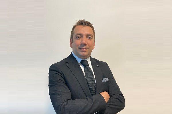 Baymak Ülke Satış Müdürü Halil Özdemir Oldu