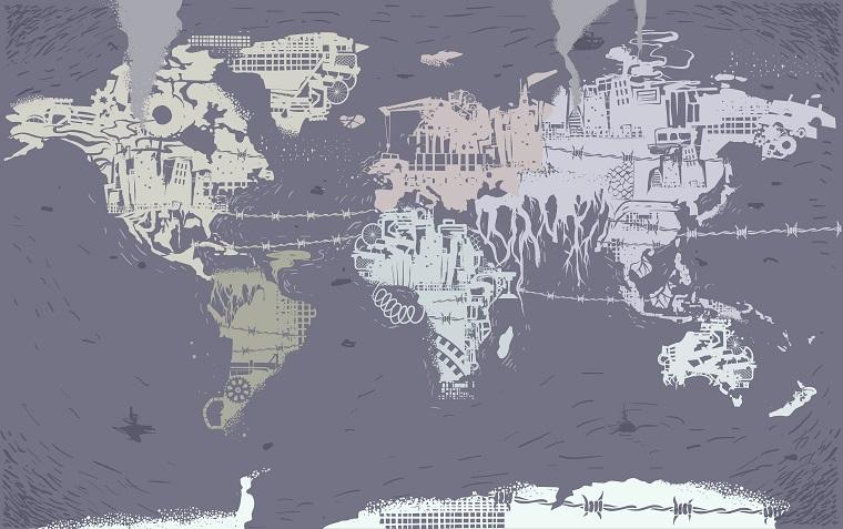 2050 Yılında Nasıl Bir Dünya Var Olacak?