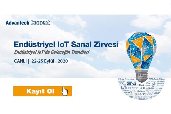 Yapay Zeka ve Endüstriyel IoT Alanındaki En Son Yenilikler Bu Zirvede