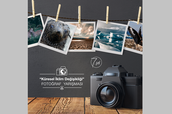 Alarko Carrier'ın 7. Küresel İklim Değişikliği Fotoğraf Yarışması Başladı