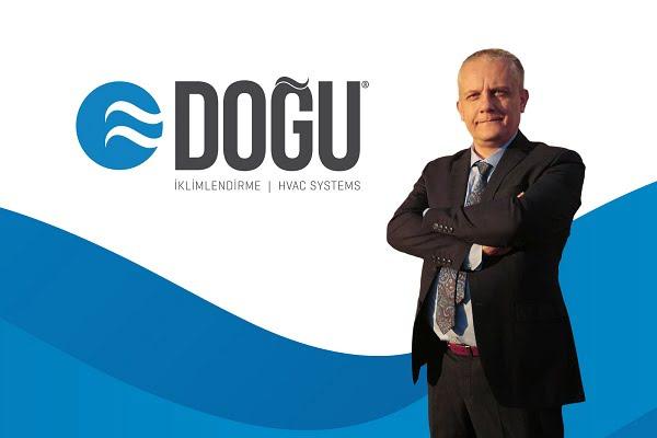 Doğu İklimlendirme Türkiye Satış Direktörü Tolga Yavuz Oldu