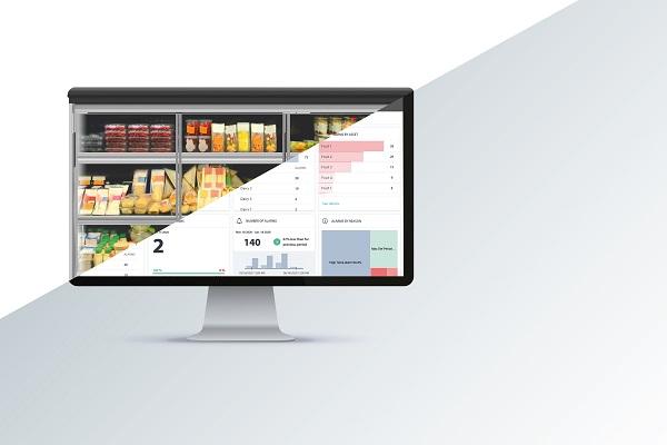Danfoss, Yeni Alsense™ IoT Gıda Perakende Hizmetlerini Piyasaya Sürdü