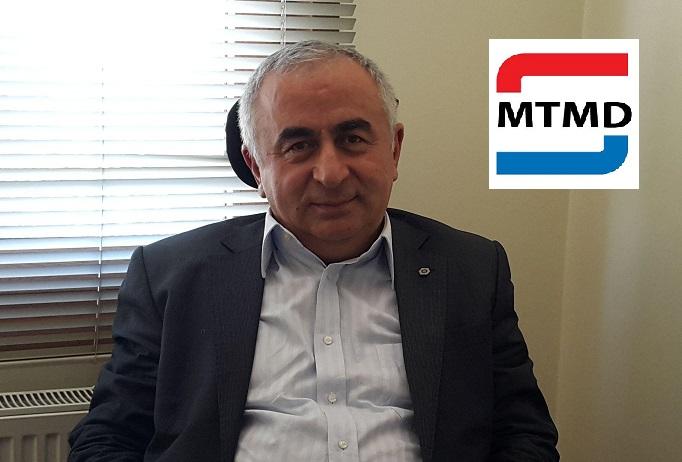 MTMD 8. Dönem Yönetim Kurulu Başkanı Hüseyin Erdem Oldu
