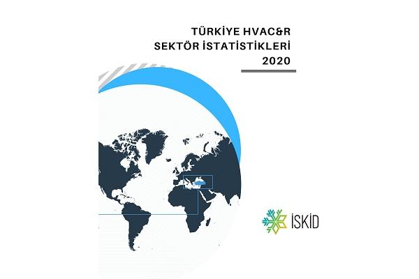İşte Türkiye İklimlendirme Sektörünün 2020 Verileri