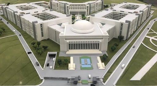 Yeni Yargıtay Binası'nda Doğu İklimlendirme İmzası