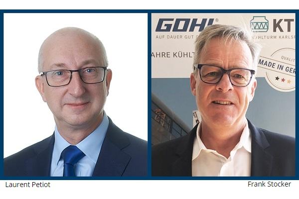 Eurovent Ürün Grubu 'Evaporatif Soğutma Ekipmanları' Yeni Başkan Yardımcısını Seçti