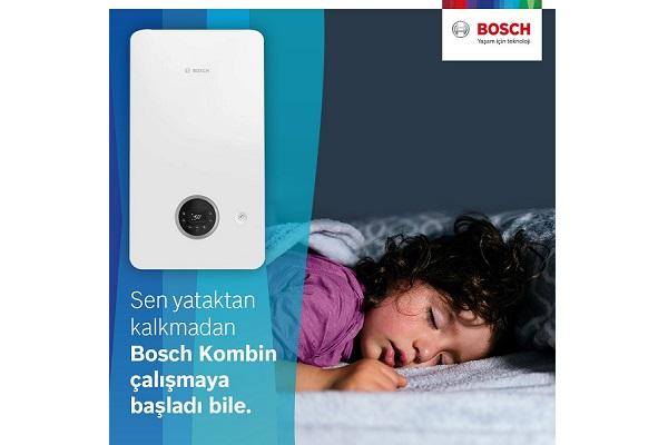 Bosch Termoteknoloji Müşteri Odaklı Yaklaşımını Geliştirmeye Devam Ediyor