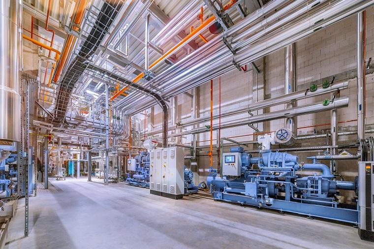 GEA, Sürdürülebilir Soğutma Teknolojisi Taahhüdü ile UNEP Cool Coalition'a Katıldı