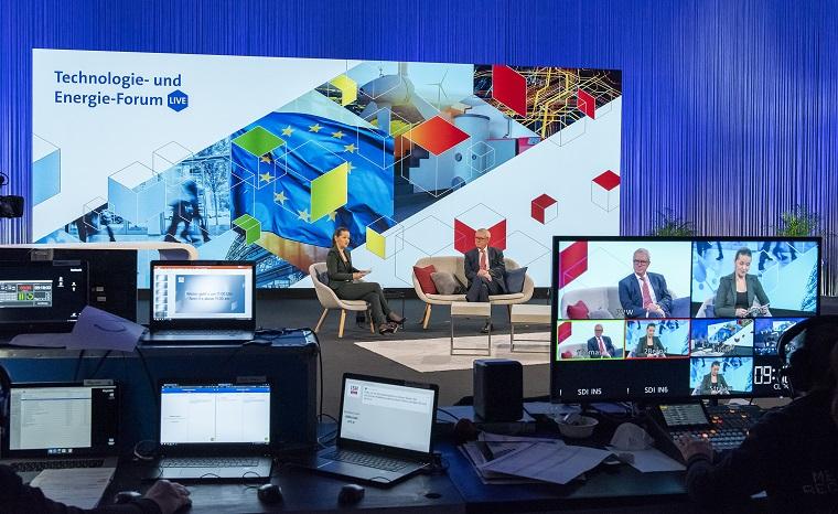 ISH Digital 2021: Enerji Devrimi için Özgün Çözümler Sunuldu