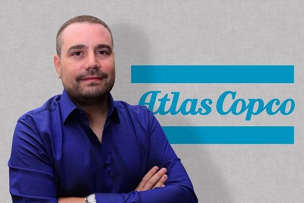 Atlas Copco'dan Sanayiye Enerji Tasarrufu Sağlayacak 10 Öneri