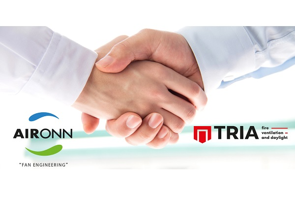 AIRONN A.Ş., TRIA International GmbH ile İşbirliği Anlaşması İmzaladı