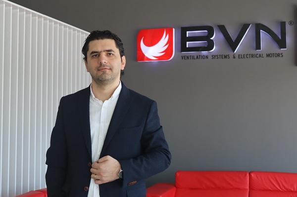 BVN Üretim Kapasitesini Yalın Üretim ile Artırıyor