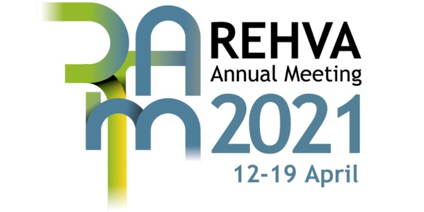 REHVA Yıllık Toplantısı Çevrimiçi Yapılacak