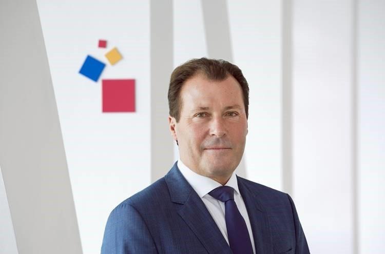 """Wolfgang Marzin: """"ISH ekonomik itici bir güç ve yoğun ilgi gören bir etkinliktir"""""""
