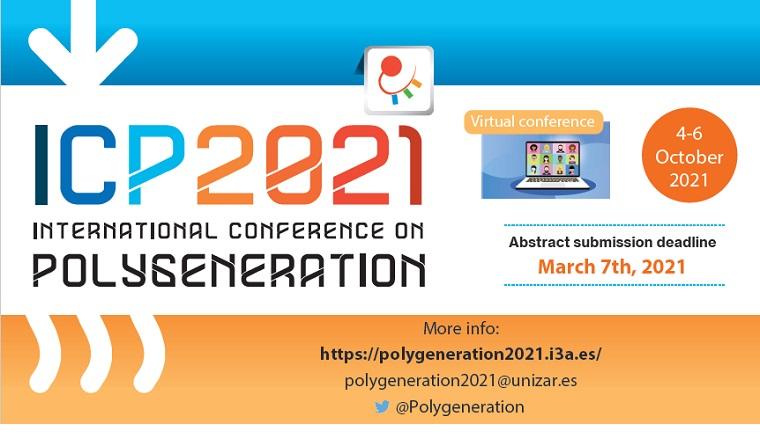 Polygeneration 2021 Konferansında Enerji Kaynaklarının En Verimli Kullanımı Ele Alınacak