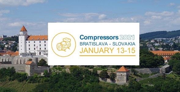 10. IIR Kompresörler ve Soğutucu Akışkanlar Konferansı Ocak Ayında Yapılacak